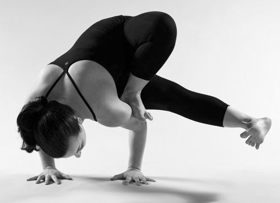 Yoga Poses Easy April 2015