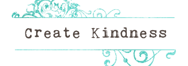 Create Kindness