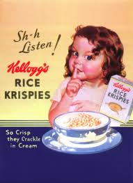 listen to krispies