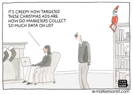 delights_elf on shelf marketing